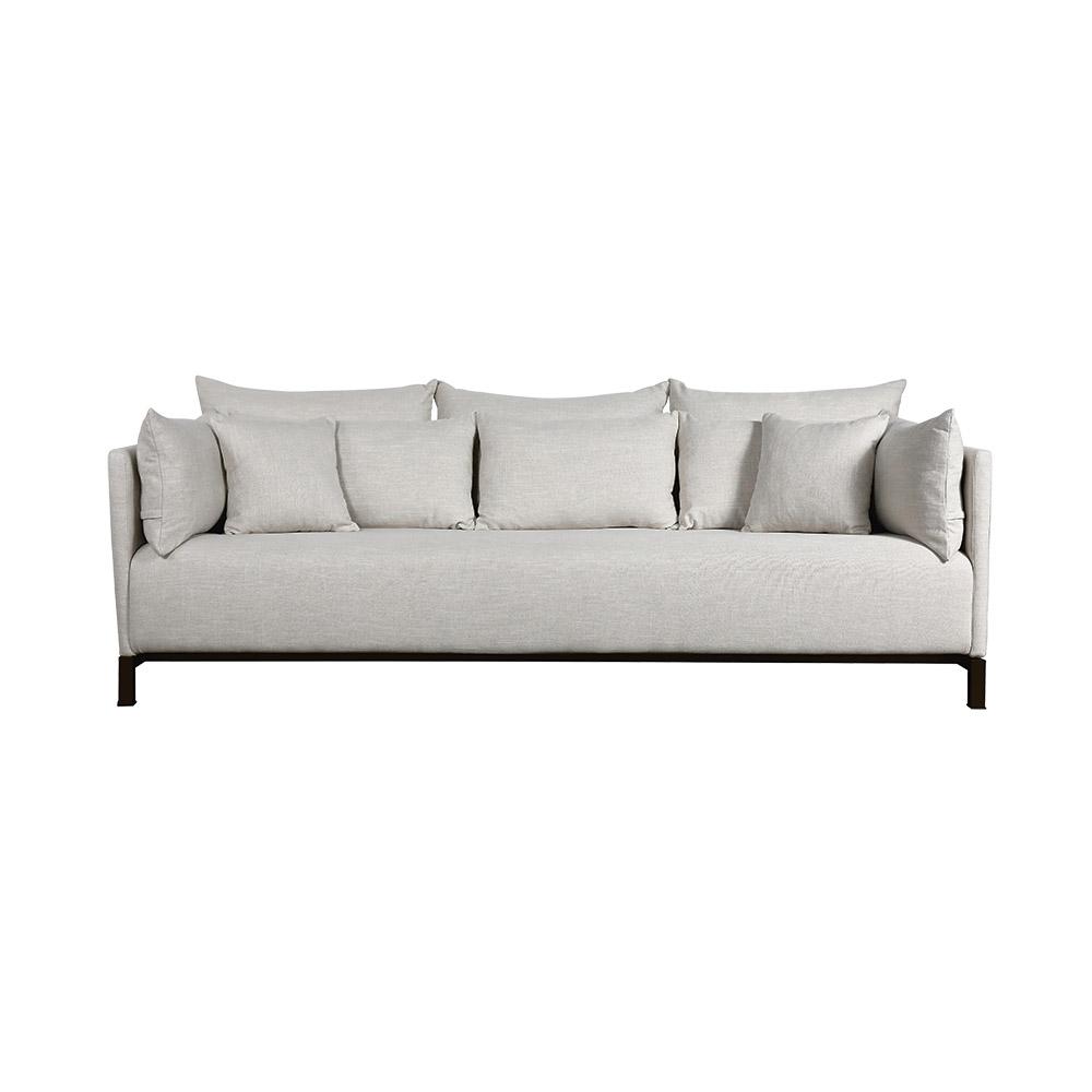 Axel 3er Sofa