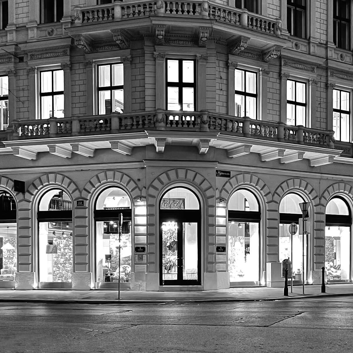 Stadthaus Wien