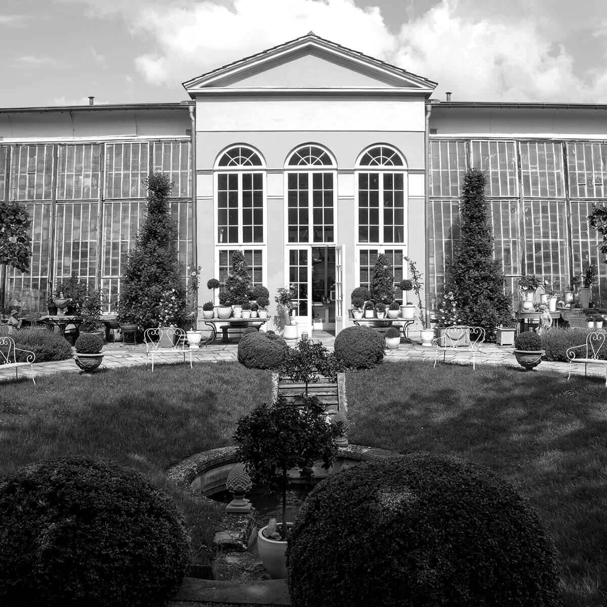 Orangerie Laxenburg