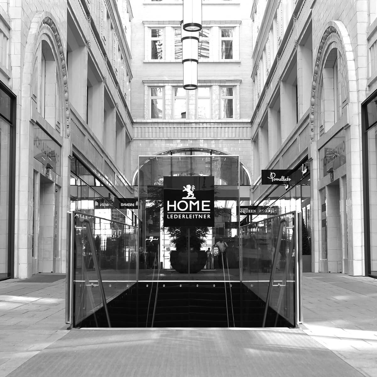 Concept Store Tuchlauben