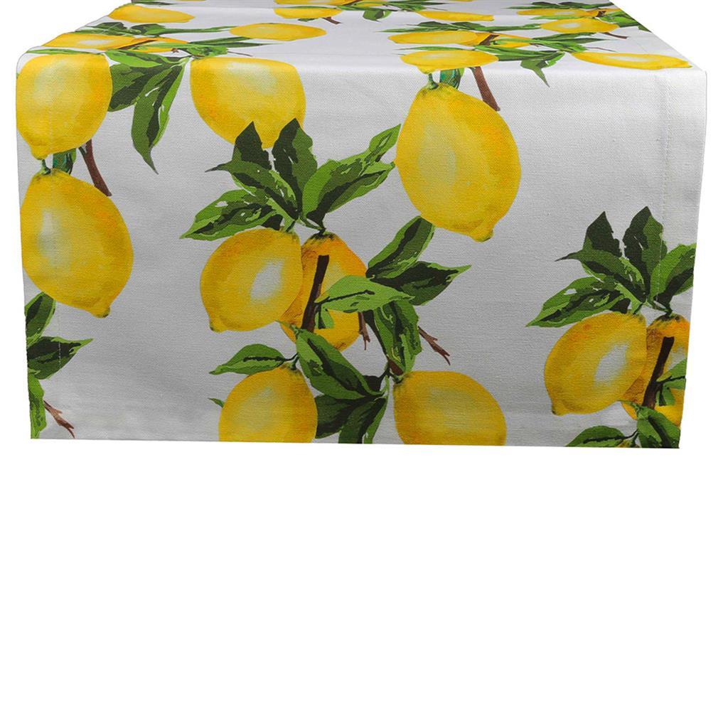 Tischläufer Citrus 211011