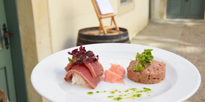 Schlossküche Blauenstein