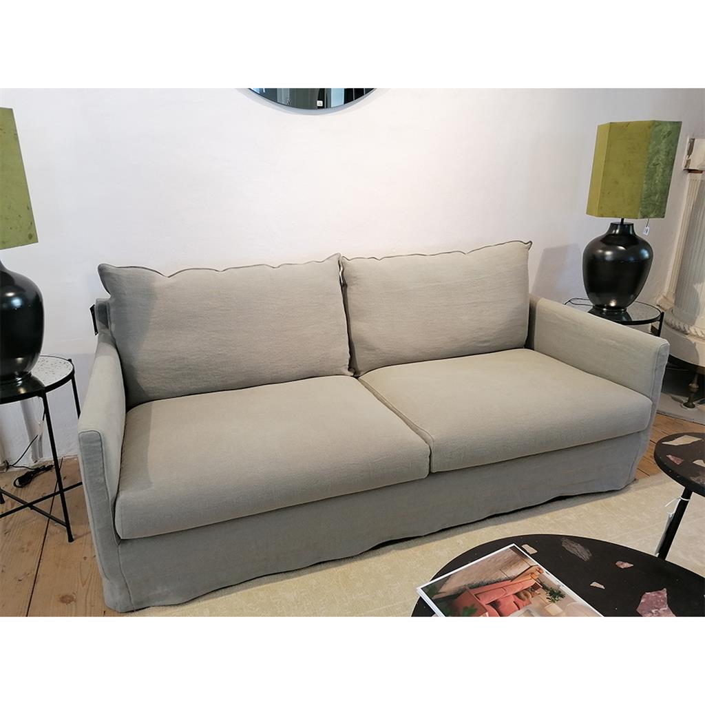 Sally 3er Sofa mit Husse